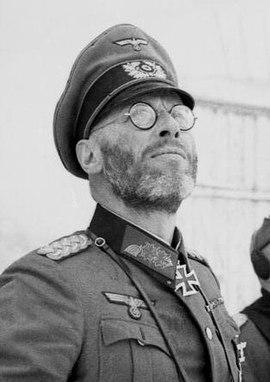 Theodor Scherer