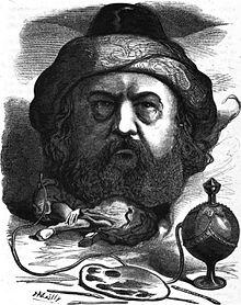 Gautier avatar pdf theophile