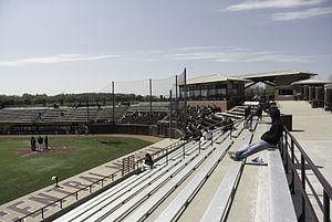 Theunissen Stadium - Image: Theunissen Stadium
