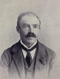 Thomas Gilroy (Canadian politician) Mayor of Banter