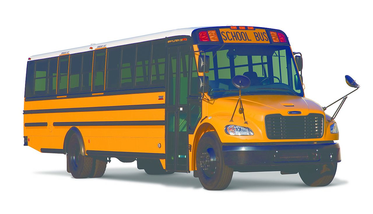 Thomas Built Buses >> File Thomas Built Buses Saf T Liner C2 Yellow School Bus Jpg