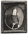 Thomas Eakins as a young boy.jpg