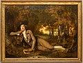 Thomas lawrence, omero che recita i suoi poemi, 1790, 01.jpg