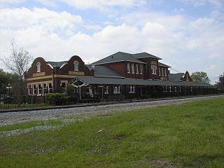 Thomasville Depot