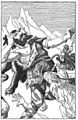 Thor's Battle with the Frost Giants by H. L. M.jpg