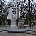 Thorbecke-monument Korte Voorhout Den Haag.jpg