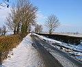 Thorpe Satchville Road - geograph.org.uk - 1301028.jpg