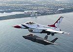 Thunderbirds fly with the F-35A Lightning II 160505-F-HA566-127.jpg