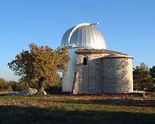 Tican Observatory con2001.jpg