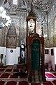 Tirana, moschea ethem bey, interno 04.JPG