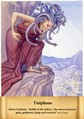 "Tisiphone. (A.Ryabinin. ""Riddle of the Sphinx.The story of ancient gods, goddesses, kings and warriors"").pdf"