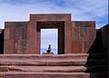 Tiwanako les marches du Temple Kalasasaya.jpg