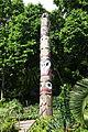 Tlingit Blackfish pole - Kowloon Park, Tsim Sha Tsui, Kowloon, Hong Kong - DSC00658.JPG
