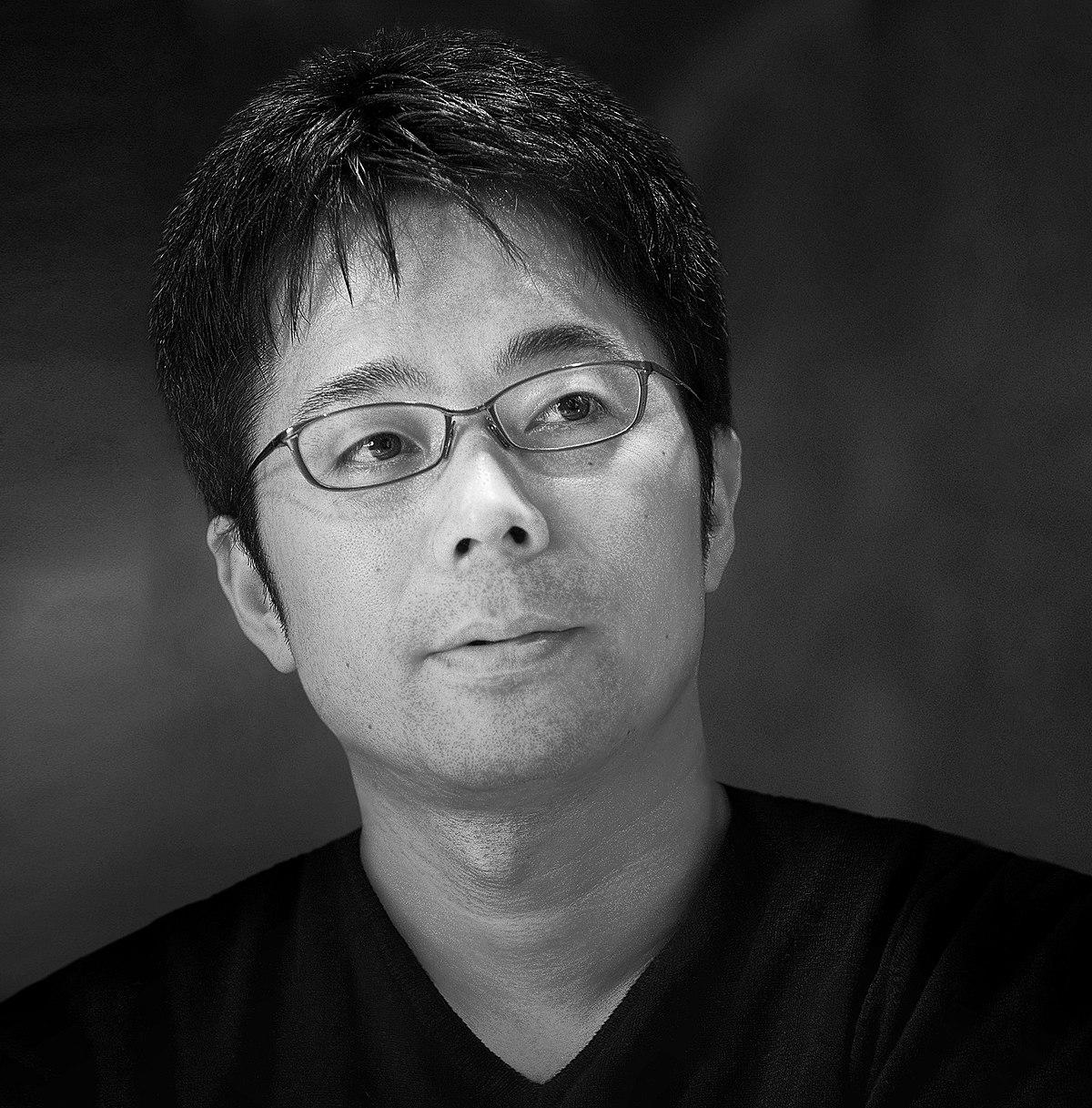 Tokujin yoshioka wikipedia for Tokujin yoshioka