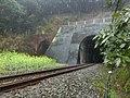 Tokuura Signal Base tunnel.jpg