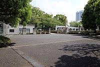 Tokyo Prefecture War Memorial Garden, Bunkyo 01.jpg