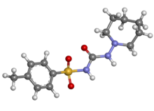 Tolazamide ball-and-stick.png
