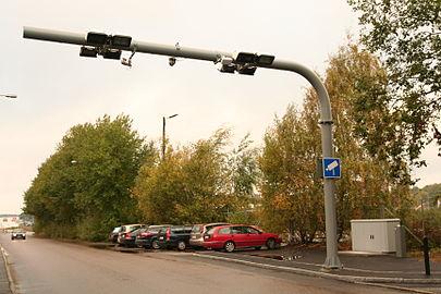 Toll station Polstjärnegatan 2012-10-02.jpg