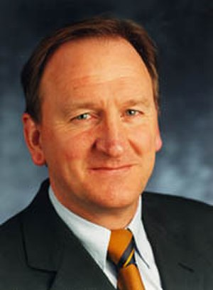 Minister for Parliamentary Business - Image: Tom Mc Cabe