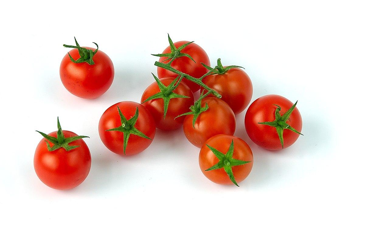 cherry tomato wikipedia. Black Bedroom Furniture Sets. Home Design Ideas