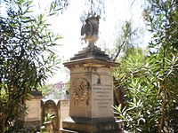 Tomba cimitero inglese messina.JPG