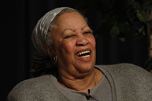 African-American literature - Toni Morrison lecture at West Point Military Academy in March 2013.