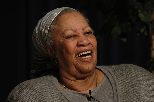 ToniMorrison WestPointLecture 2013
