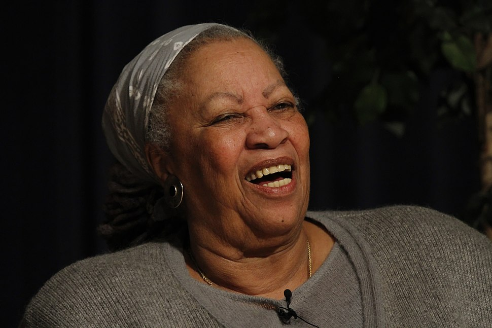 toni morrison post colonial feminism This article scrutinizes the feminist, postcolonial and multicultural discourses   american women writers such as toni morrison and sherley anne williams.