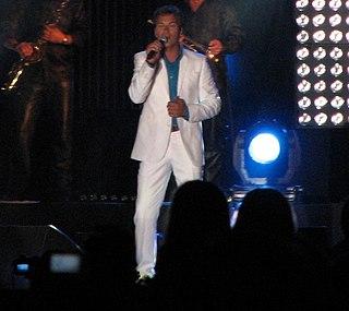 Tony Carreira Portuguese singer