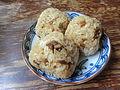Torimeshi onigiri.JPG