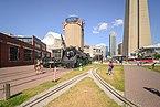 Toronto Railway Museum August 2017 05.jpg