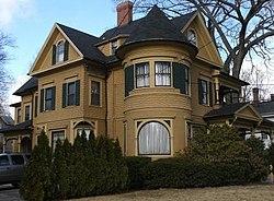 James Alldis House Wikipedia