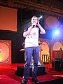 Toulouse Game Show - Concert Soiré inaugurale - 26 novembre 2010 - P1560903.jpg