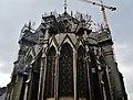 Tournai Cathédrale Notre-Dame Chor 06.jpg