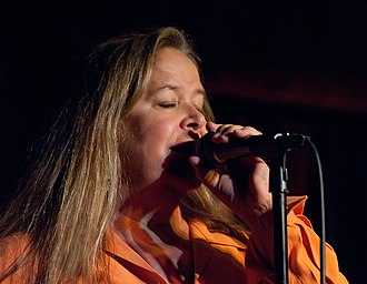 Tracy Nelson (singer) - Image: Tracy Nelson