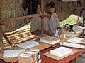Traditionelles Buchbinder Handwerk - panoramio (1).jpg