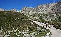 Trail to Lac De Cheserys.jpg