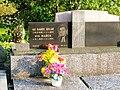 Tranovice cenotaph Karel Bilan.JPG