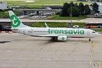 Transavia France, F-GZHY, Boeing 737-8K2 (28363605762).jpg