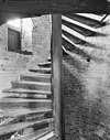 traptoren vanaf 1e etage - franeker - 20073929 - rce