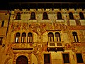 Trento Palazzo Quetta Alberti-Colico bei Nacht.jpg