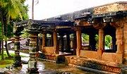 Tripurantakesvara Temple at Balligavi