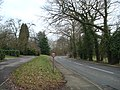 Trottiscliffe Road, Addington - geograph.org.uk - 1750914.jpg