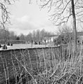 Tuin, gedeelte van de slangemuur - Velsen - 20346106 - RCE.jpg