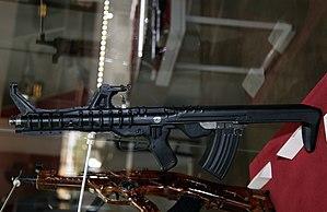 TKB-059 - прибор 3Б