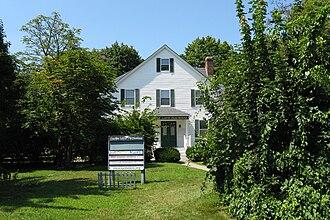 Auburndale, Massachusetts - The Turtle Lane Playhouse