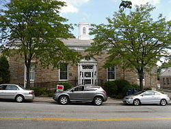 U.S. Post Office Harrison NY Jul 10.jpg