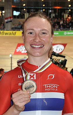 UCI Track World Championships 2020 163 (cropped).jpg