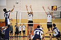 UFV men's volleyball vs Cap Nov 7 2014 62 (15576094360).jpg
