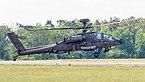 UK Army Air Corps AHDT WAH-64D Longbow Apache AH1 ZJ203 ILA Berlin 2016 02.jpg